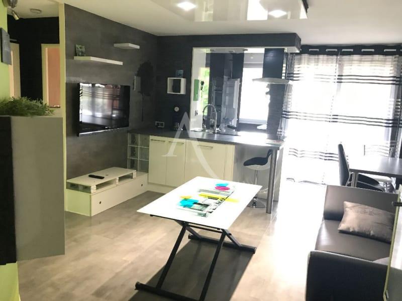 Sale apartment Colomiers 154900€ - Picture 10