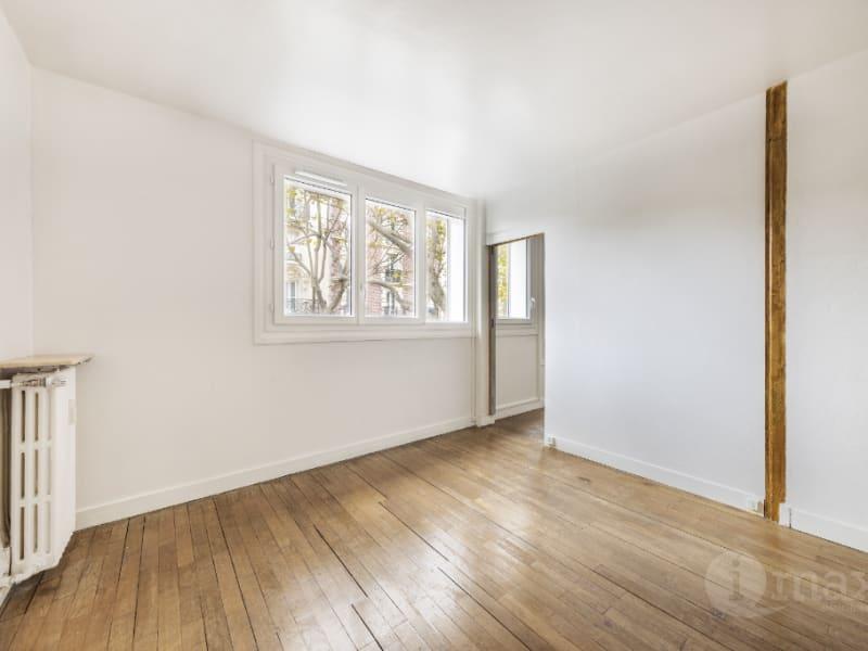 Vente appartement Clichy 459000€ - Photo 5