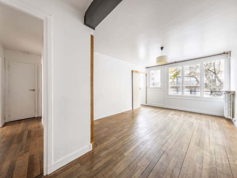 Vente appartement Clichy 459000€ - Photo 6