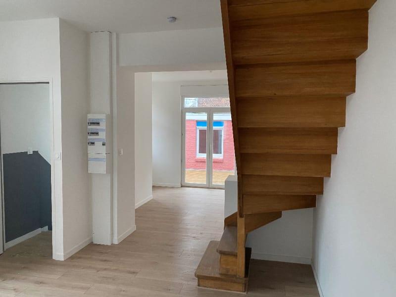 Location appartement Lille 1004€ CC - Photo 1