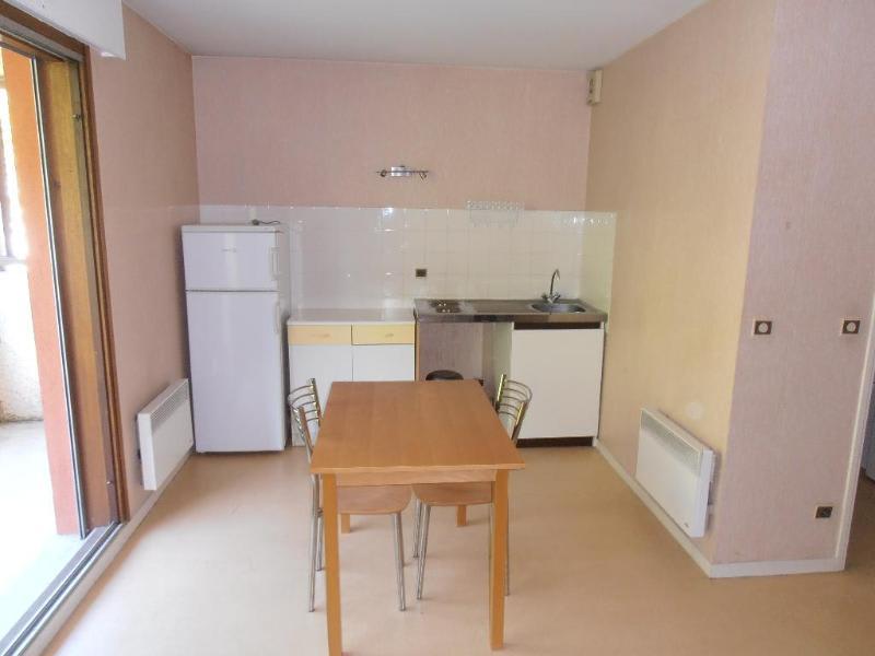 Rental apartment Nantua 320€ CC - Picture 2