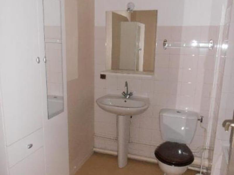 Rental apartment Nantua 320€ CC - Picture 4