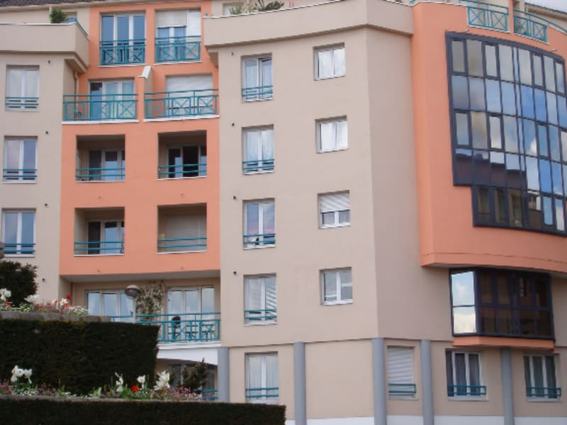 Vente appartement Bondy 282700€ - Photo 1