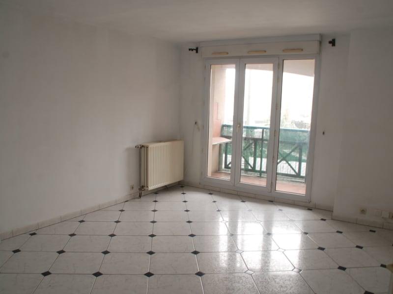 Vente appartement Bondy 282700€ - Photo 2