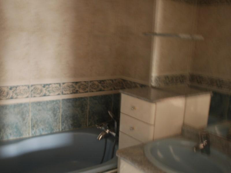 Vente appartement Bondy 282700€ - Photo 10