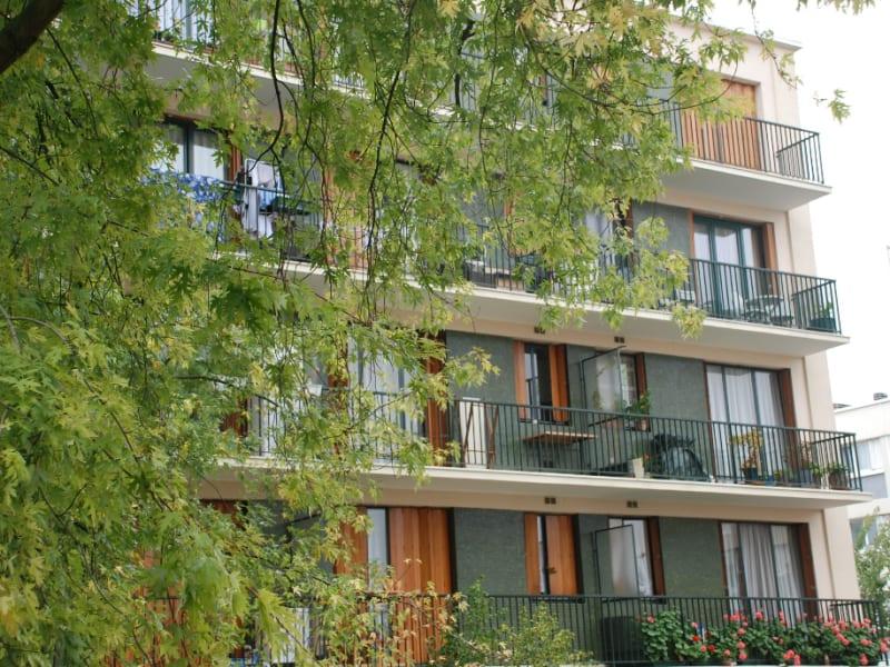 Vente appartement Bondy 118200€ - Photo 1