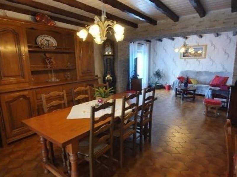 Vente maison / villa Uzelle 162000€ - Photo 1