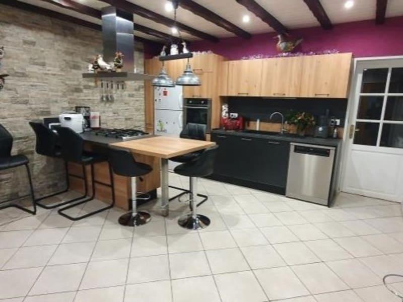 Vente maison / villa Uzelle 162000€ - Photo 2