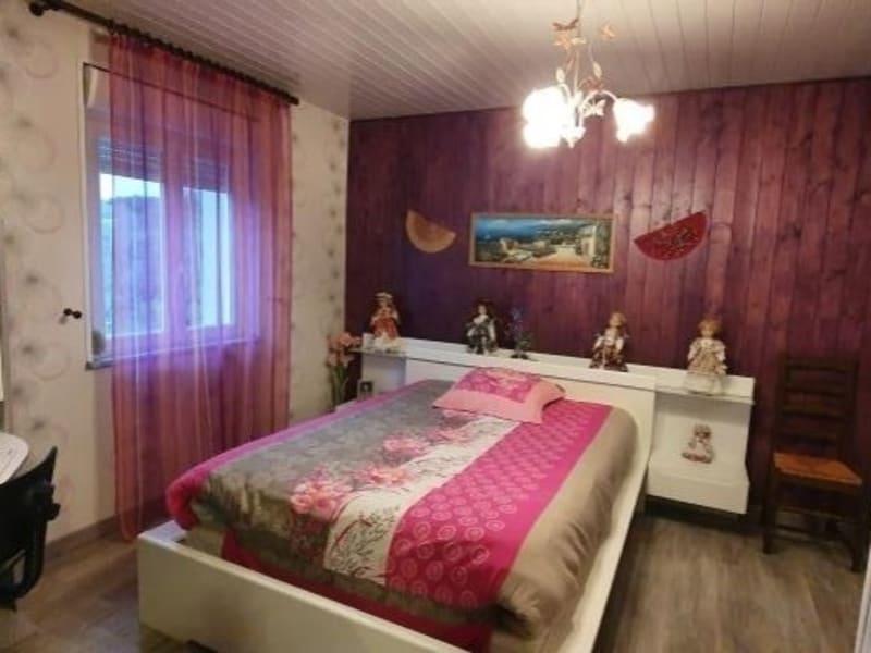 Vente maison / villa Uzelle 162000€ - Photo 5