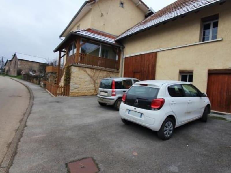 Vente maison / villa Uzelle 162000€ - Photo 7