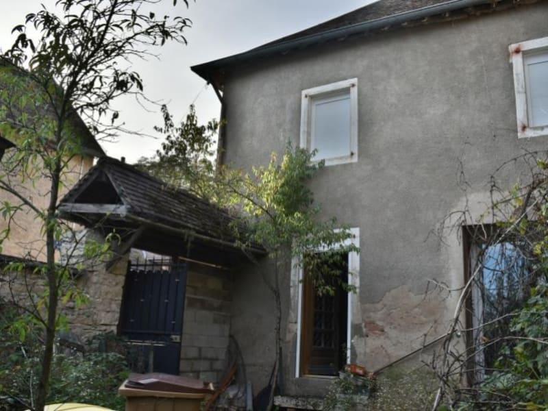 Vente maison / villa Cromary 93000€ - Photo 2