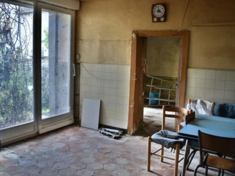 Vente maison / villa Cromary 93000€ - Photo 3
