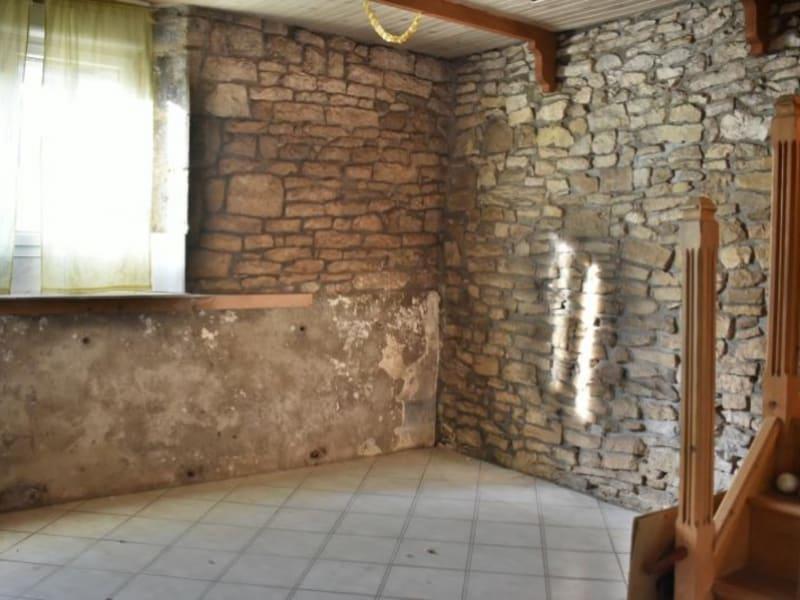 Vente maison / villa Cromary 93000€ - Photo 5