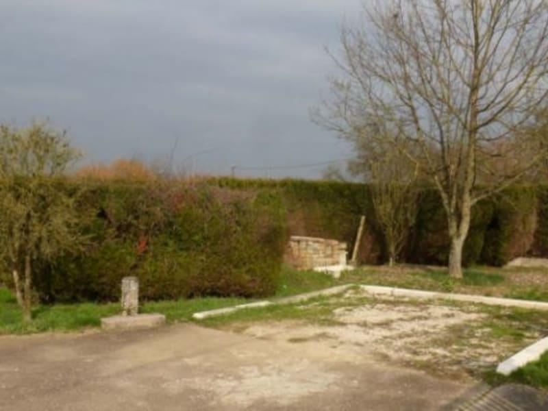 Vente terrain Chatillon le duc 74000€ - Photo 2