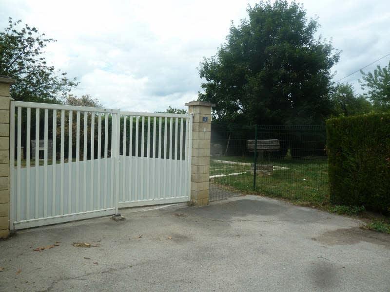 Vente terrain Chatillon le duc 74000€ - Photo 3