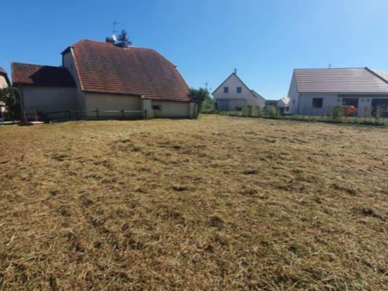 Vente terrain Boult 64000€ - Photo 2