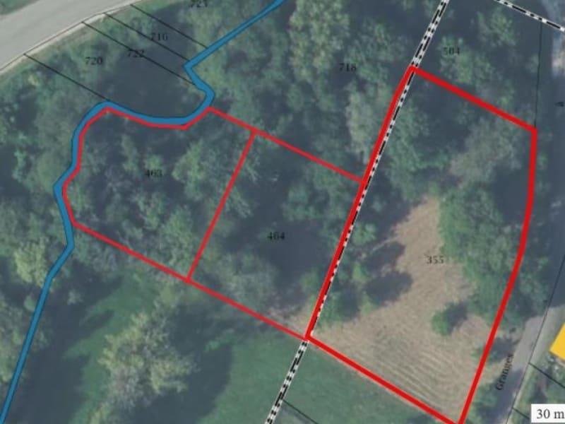 Vente terrain Rioz 87000€ - Photo 3