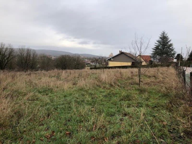 Vente terrain Foucherans 64500€ - Photo 1