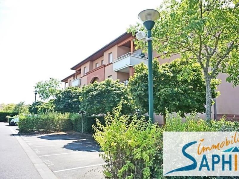 Sale apartment Cugnaux 164300€ - Picture 3