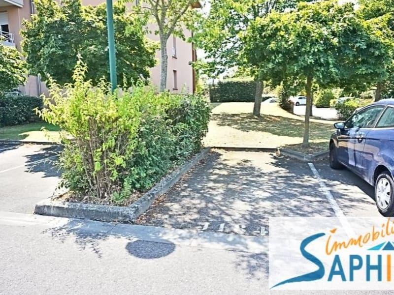 Sale apartment Cugnaux 164300€ - Picture 9