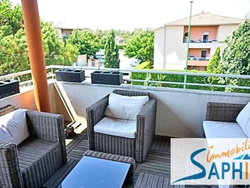 Sale apartment Cugnaux 164300€ - Picture 10