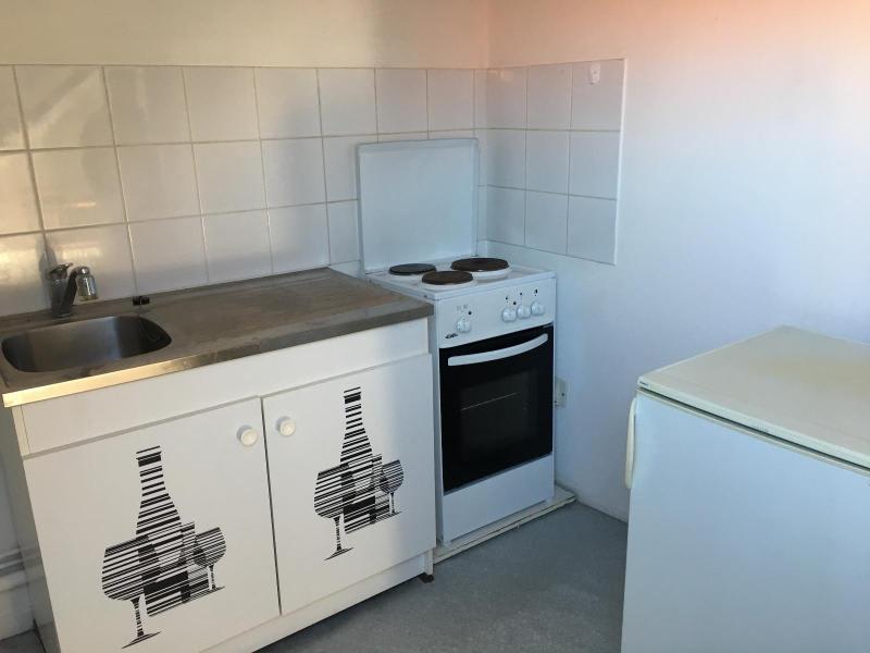 Location appartement Saint omer 416€ CC - Photo 4