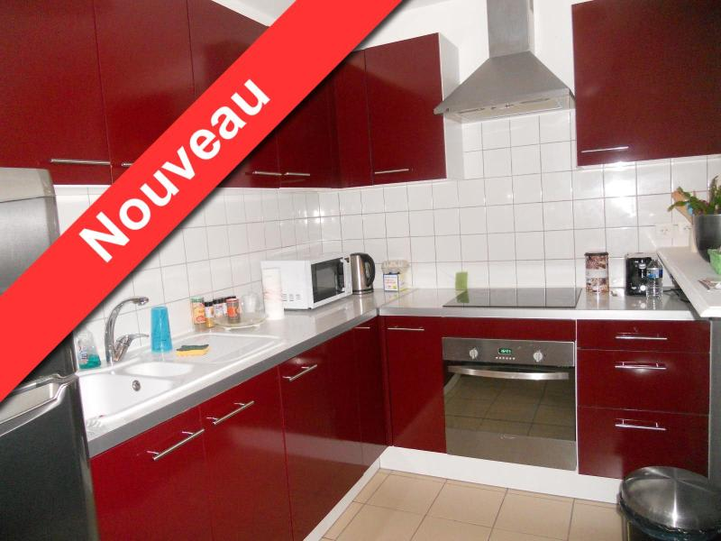 Location appartement Saint-omer 600€ CC - Photo 2