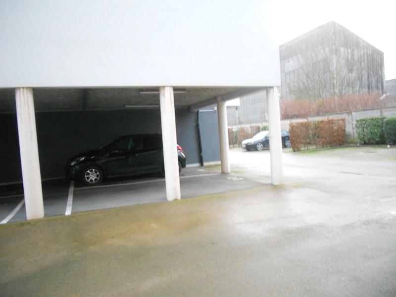 Location appartement Saint-omer 600€ CC - Photo 7