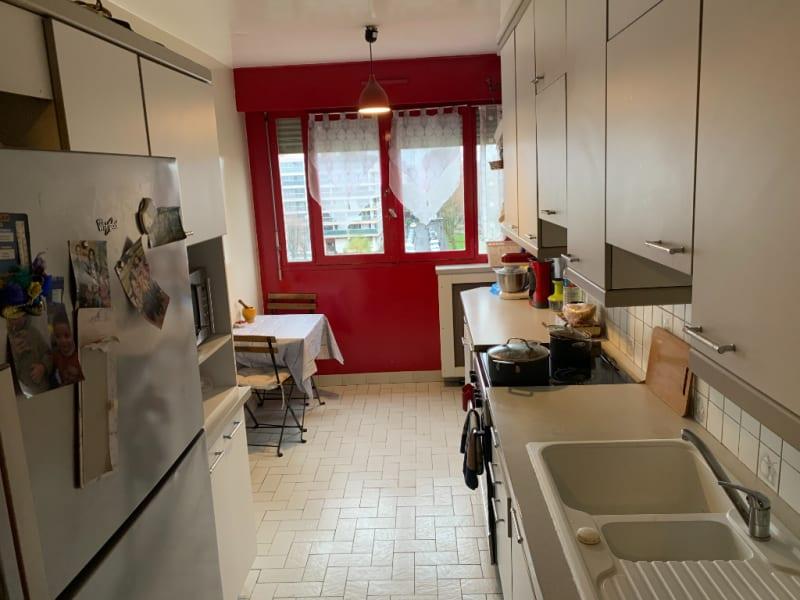 Sale apartment Argenteuil 195000€ - Picture 2