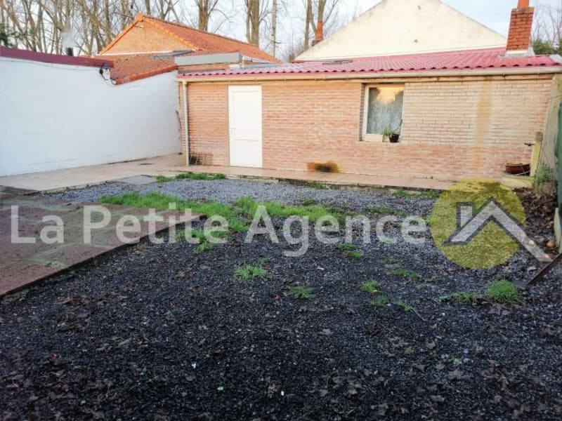 Sale house / villa Auchy-les-mines 130000€ - Picture 7