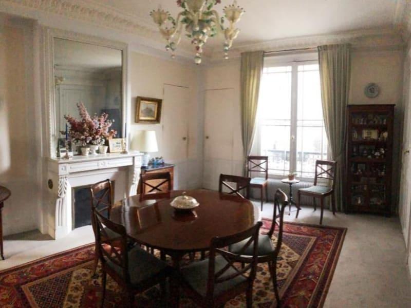 Sale apartment Paris 8ème 1890000€ - Picture 2
