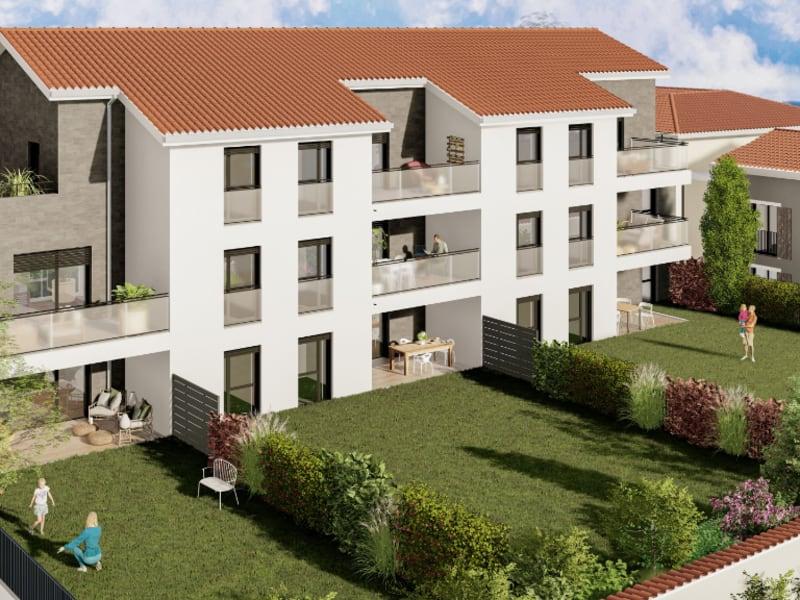 Sale apartment Mions 302000€ - Picture 1