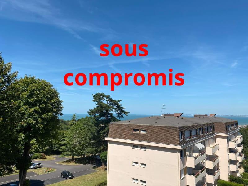 Verkauf wohnung Villers-sur-mer 87500€ - Fotografie 1
