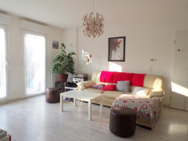 Vente appartement Guyancourt 425250€ - Photo 1