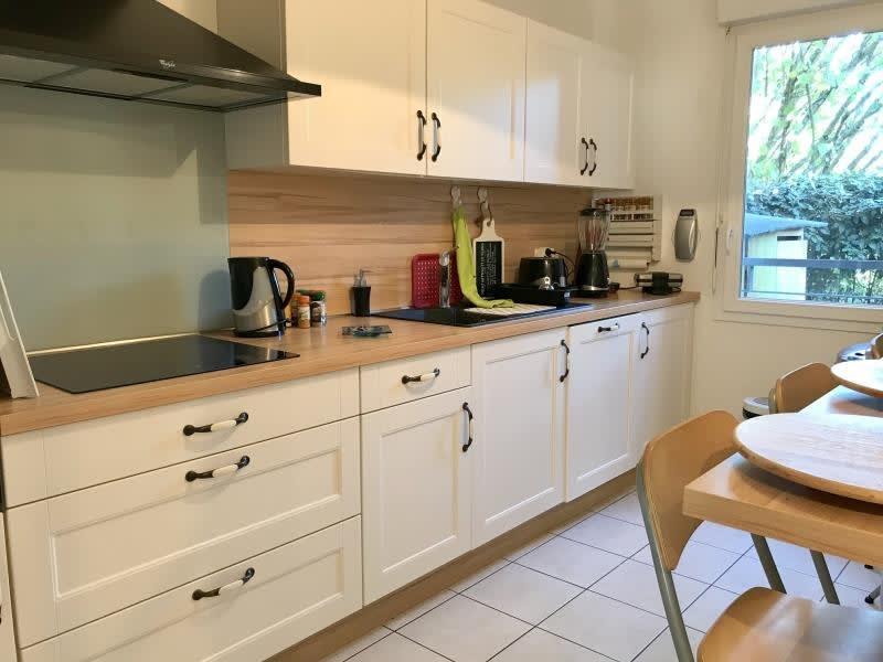 Vente appartement Guyancourt 425250€ - Photo 3