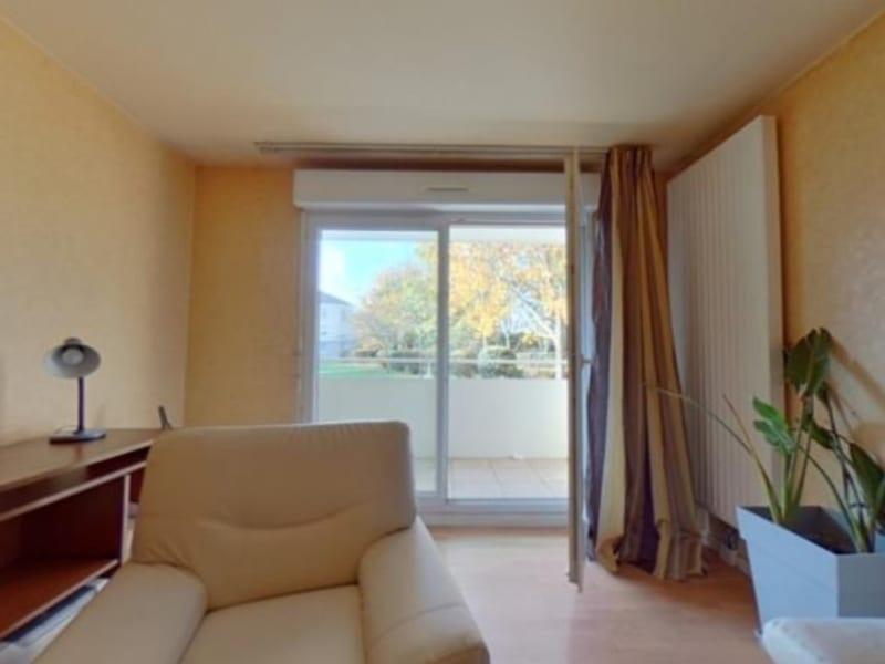 Sale apartment Guyancourt 336000€ - Picture 2