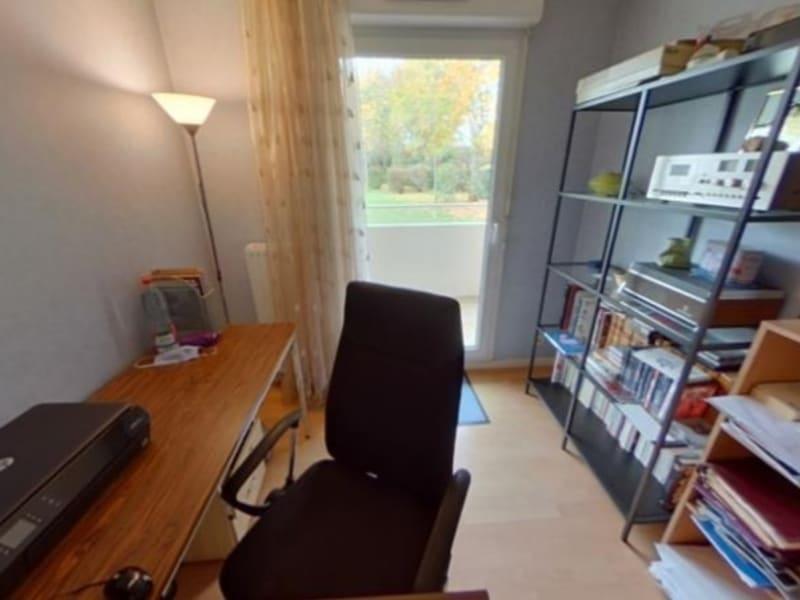 Sale apartment Guyancourt 336000€ - Picture 3