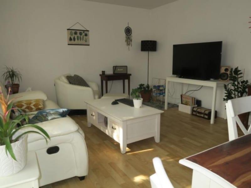 Vente maison / villa Voisns-le-bretonneux 340000€ - Photo 1