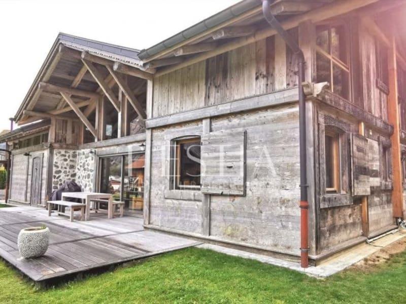 Vente maison / villa Thônes 899000€ - Photo 1