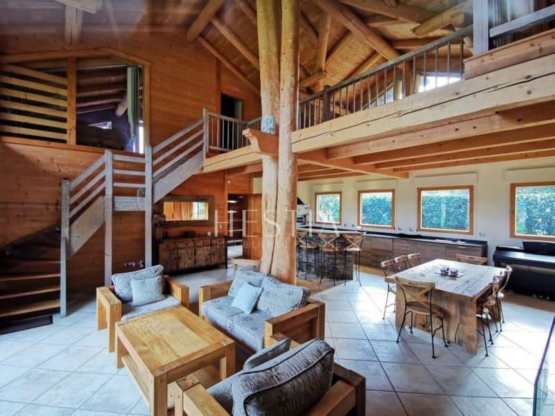 Vente maison / villa Thônes 899000€ - Photo 4