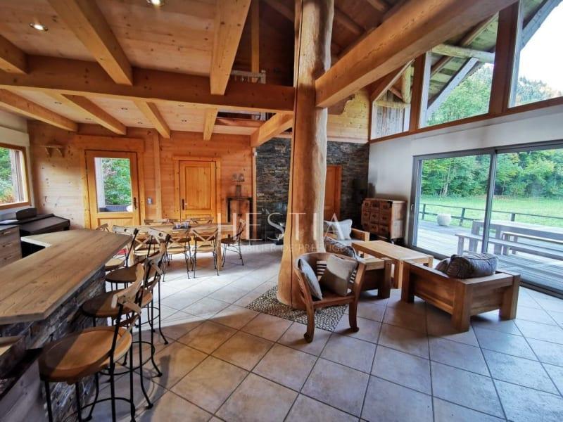 Vente maison / villa Thônes 899000€ - Photo 7