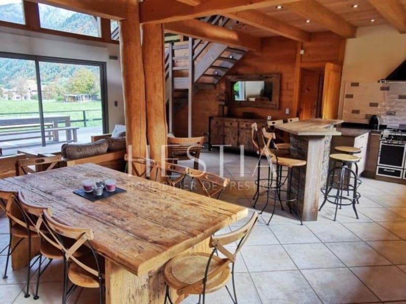 Vente maison / villa Thônes 899000€ - Photo 8