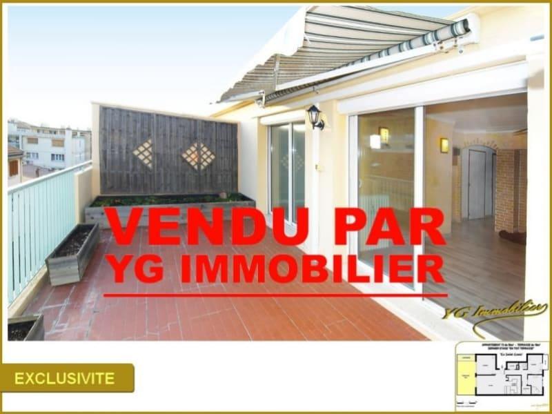 Toulon - 3 pièce(s) - 50 m2 - 4ème étage