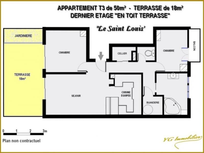 Deluxe sale apartment Toulon 122000€ - Picture 2