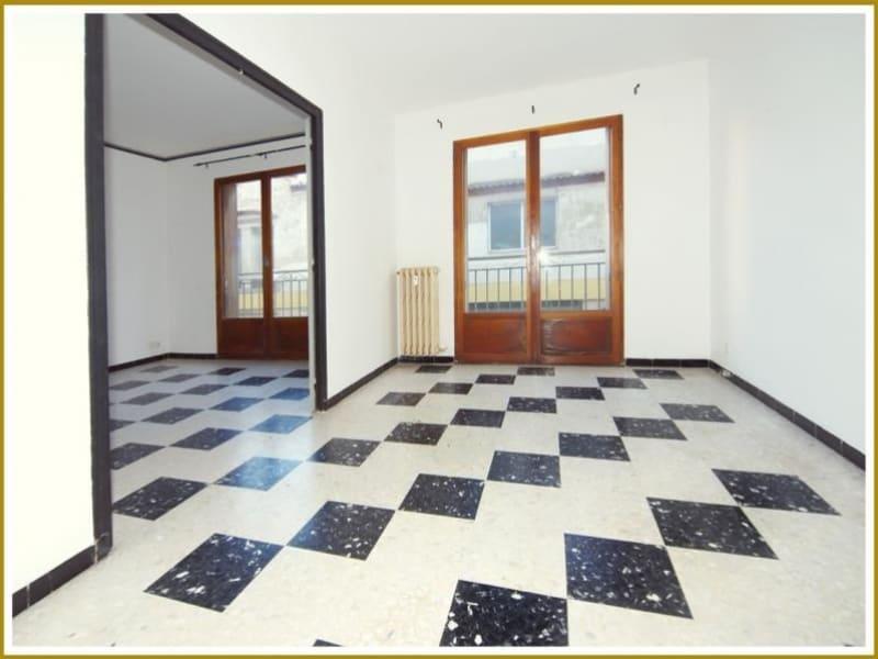 Sale apartment Toulon 96000€ - Picture 3