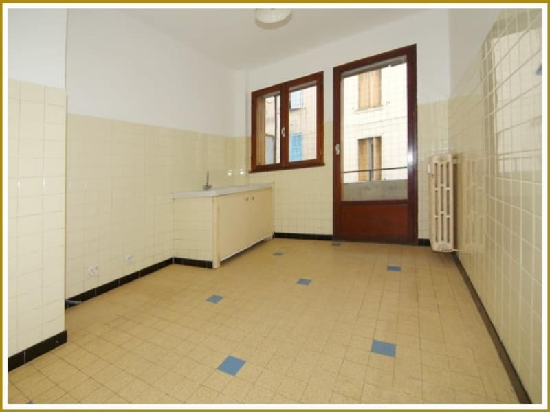 Sale apartment Toulon 96000€ - Picture 4