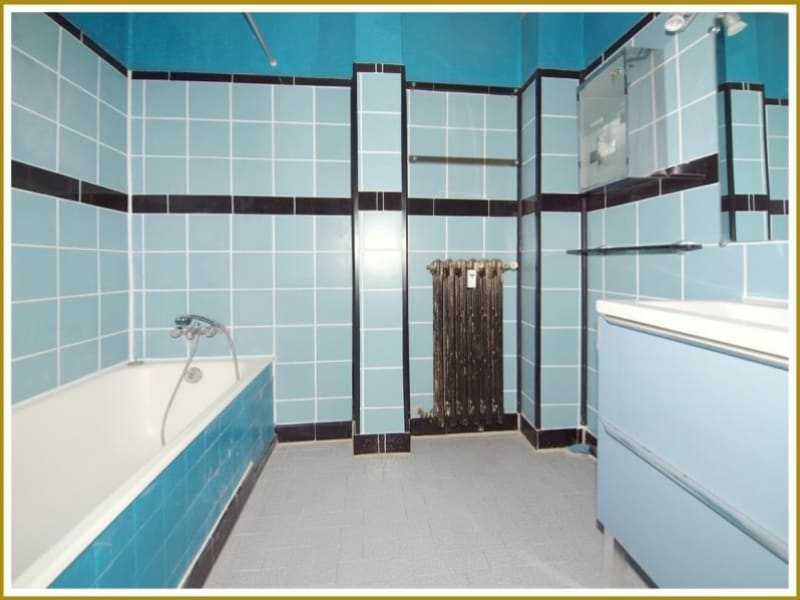 Sale apartment Toulon 96000€ - Picture 5