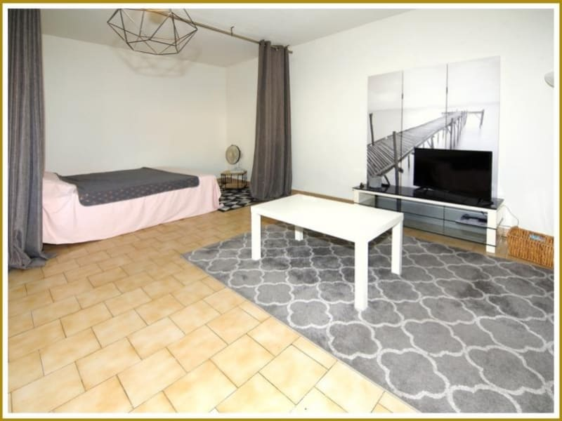 Sale apartment Toulon 85 000€ - Picture 3