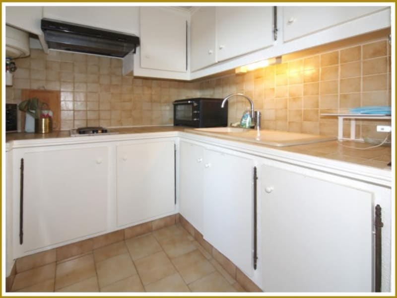 Sale apartment Toulon 85 000€ - Picture 4