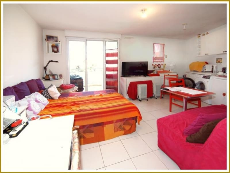 Vente appartement Toulon 75 600€ - Photo 4